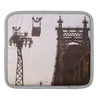 Puente de Queensboro Fundas Para iPads