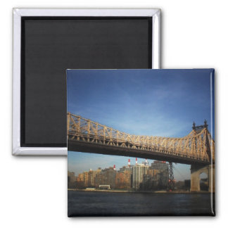Puente de Queensboro, New York City Imán
