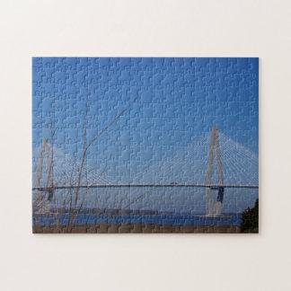 Puente de Ravenel Puzzles Con Fotos