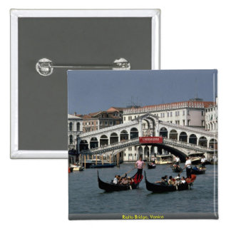 Puente de Rialto Venecia Pin