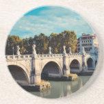 Puente de Roma Posavasos Personalizados