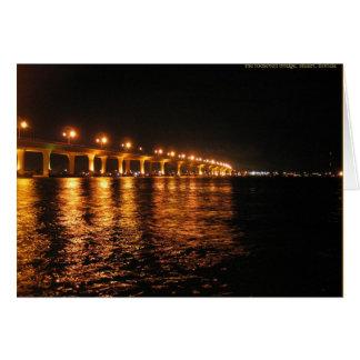 puente de Roosevelt, Estuardo, la Florida, nosotro Tarjeta Pequeña