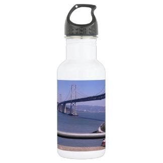 Puente de San Francisco Bay Botella De Agua De Acero Inoxidable