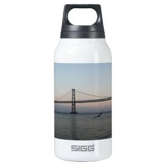 Puente de San Francisco Bay Botella Isotérmica De Agua