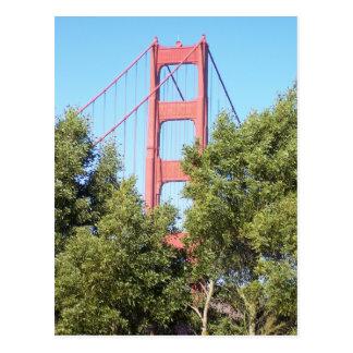 Puente de San Francisco Bay Postal
