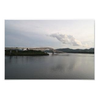 Puente de San Juanico Fotografía