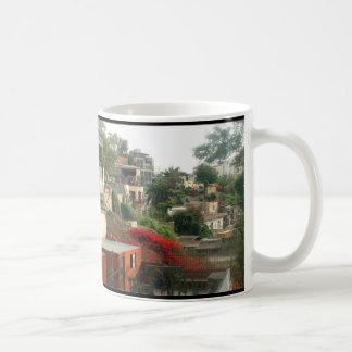 Puente de Suspiros in Barranco - Lima Coffee Mug