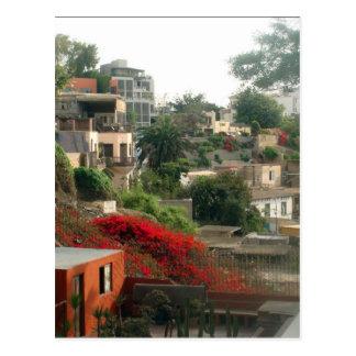 Puente de Suspiros Postcard