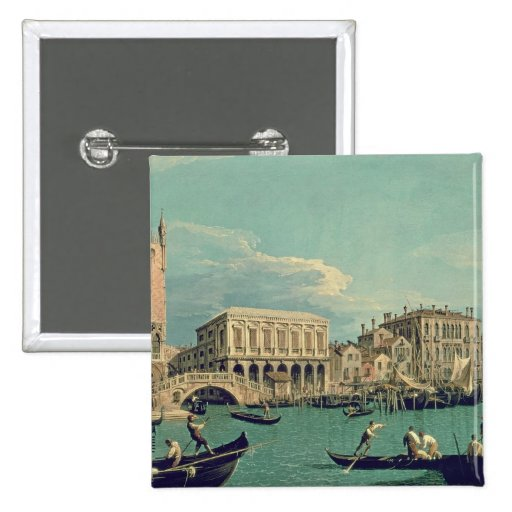 Puente de suspiros, Venecia c.1740 Pin