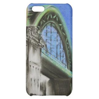 Puente de Tyne, caso del iPhone 4 de Inglaterra