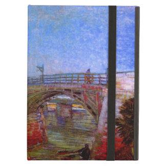 Puente de Van Gogh el Sena en Asnières (F240)