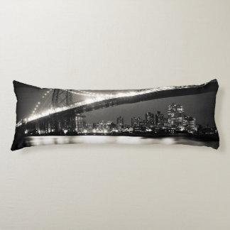 Puente de Williamsburg en New York City en la