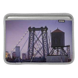 Puente de Williamsburg Fundas Para Macbook Air