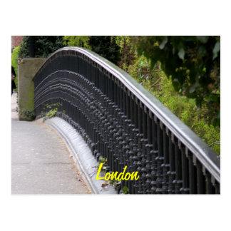Puente de York, Londres Postal