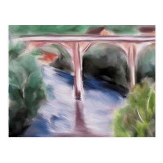 Puente de Yorkshire Postal