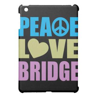 Puente del amor de la paz