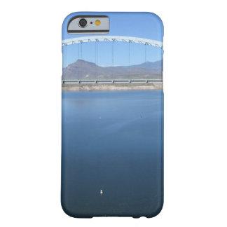 Puente del arco del lago roosevelt funda barely there iPhone 6