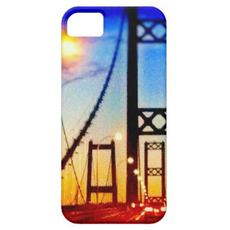 puente del caso del iPhone iPhone 5 Case-Mate Cobertura