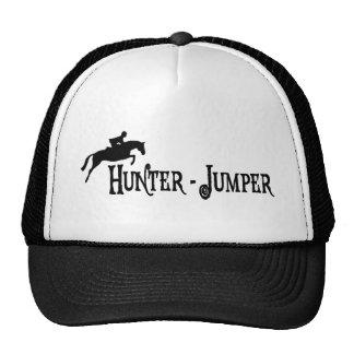 Puente del cazador (estilo del pirata) gorras de camionero
