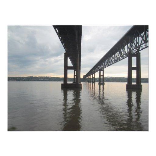 Puente del cielo fotos