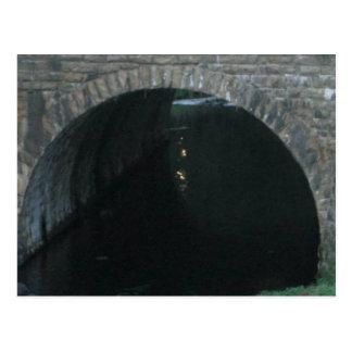 Puente del duende postal