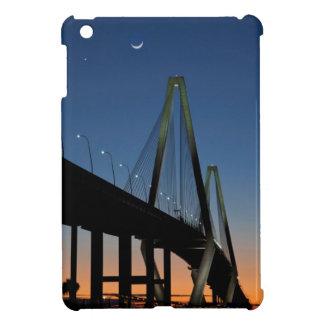 Puente del Jr. de Arturo Ravenel en la oscuridad
