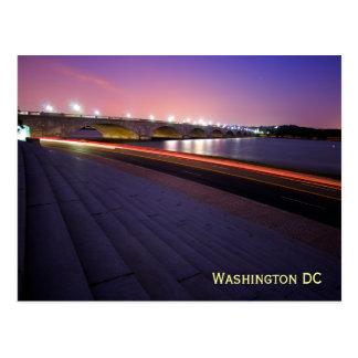 Puente del monumento de Arlington Postal