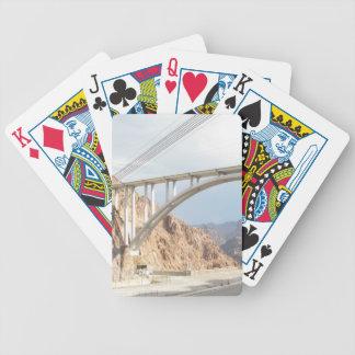 Puente del Preso Hoover Barajas De Cartas