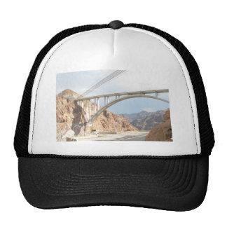 Puente del Preso Hoover Gorro De Camionero