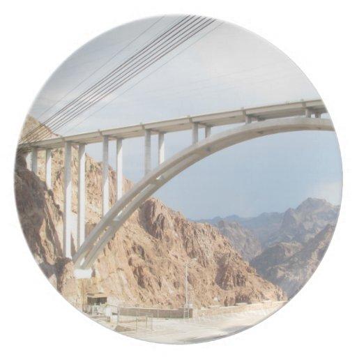 Puente del Preso Hoover Plato