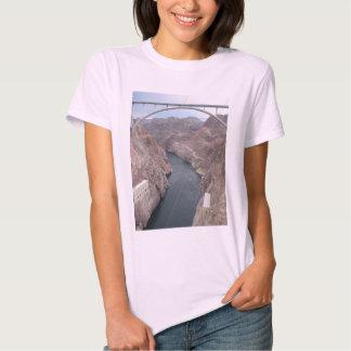 Puente del Preso Hoover Polera