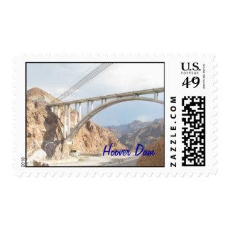 Puente del Preso Hoover Sello