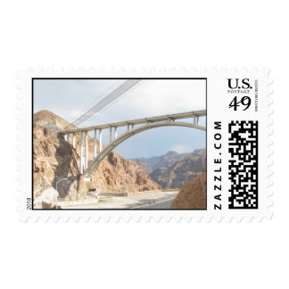 Puente del Preso Hoover Sellos