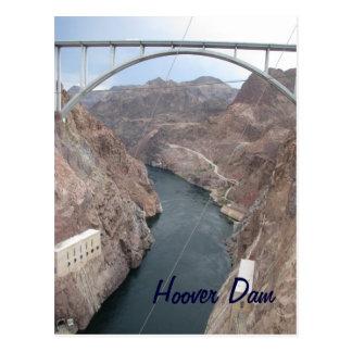 Puente del Preso Hoover Tarjetas Postales