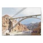 Puente del Preso Hoover Tarjetón