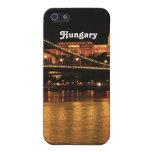 Puente en Hungría iPhone 5 Carcasa