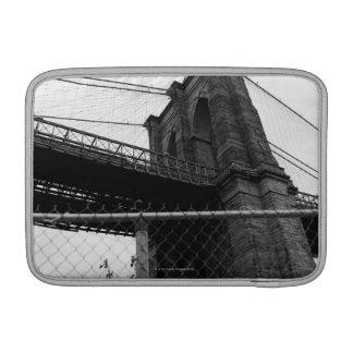 Puente en Manhattan Funda Para Macbook Air