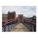 puente Glasgow del st de Portland Postal