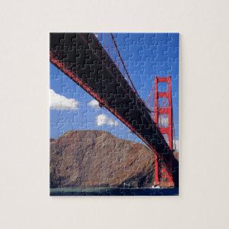 Puente Golden Gate 10 Puzzle