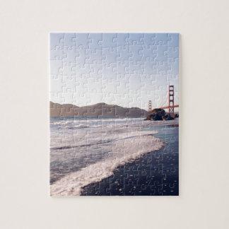 Puente Golden Gate 2 Puzzle