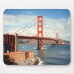 Puente Golden Gate Alfombrilla De Raton
