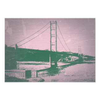 Puente Golden Gate Arte Fotografico