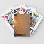 Puente Golden Gate Baraja Cartas De Poker