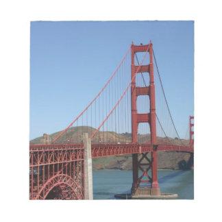 Puente Golden Gate Blocs