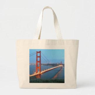 Puente Golden Gate Bolsa