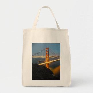 Puente Golden Gate Bolsas