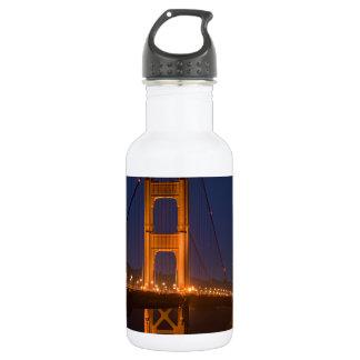 Puente Golden Gate Botella De Agua De Acero Inoxidable