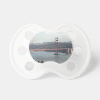 Puente Golden Gate Chupetes