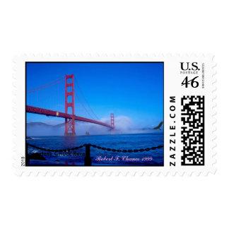 Puente Golden Gate cortesía C Revel