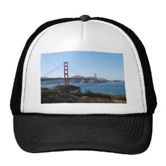 Puente Golden Gate de San Francisco Gorro